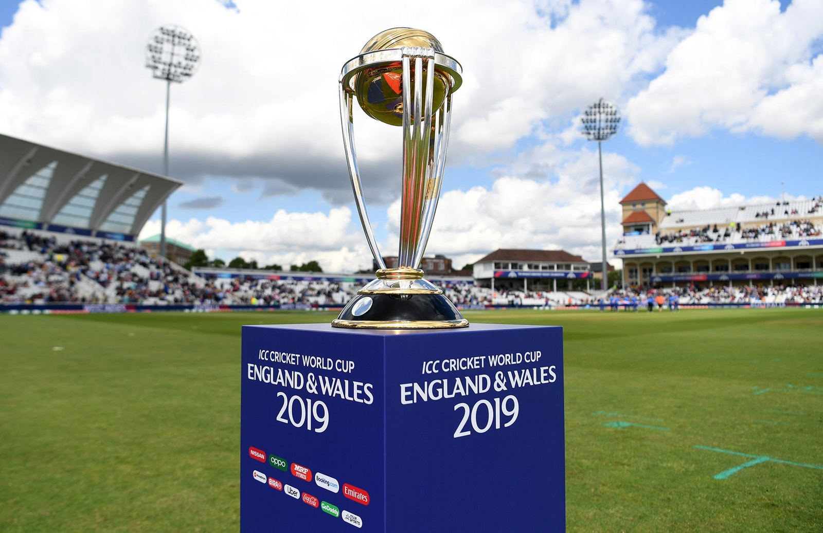 World Cup 2019: England and New Zealand all set for final