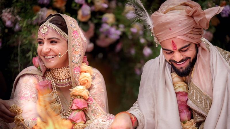 Here's Why Anushka Sharma Married Virat Kohli At The Age Of 29
