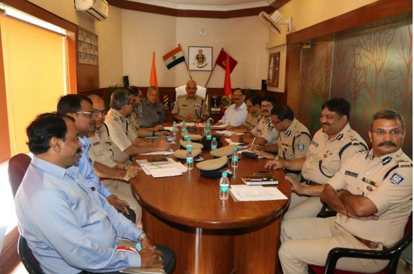 Odisha Police To Start Highway Patrolling On Five Stretches