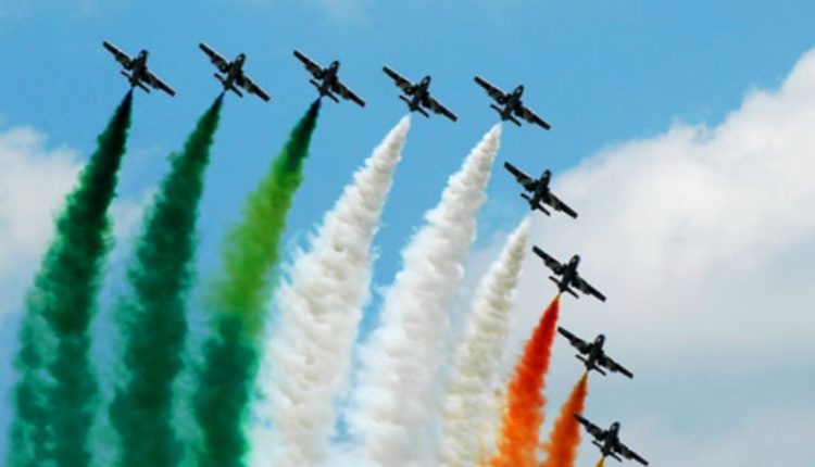 Made In India: IAF To Get 114 Fighter Jets Worth Rs 1.25 Lakh Crore