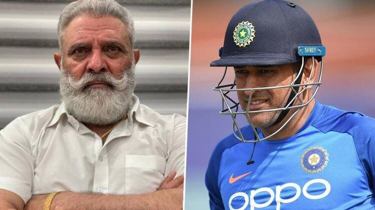 Yuvraj's Yograj Singh Father Attacks MSD Over Rayadu's Retirement