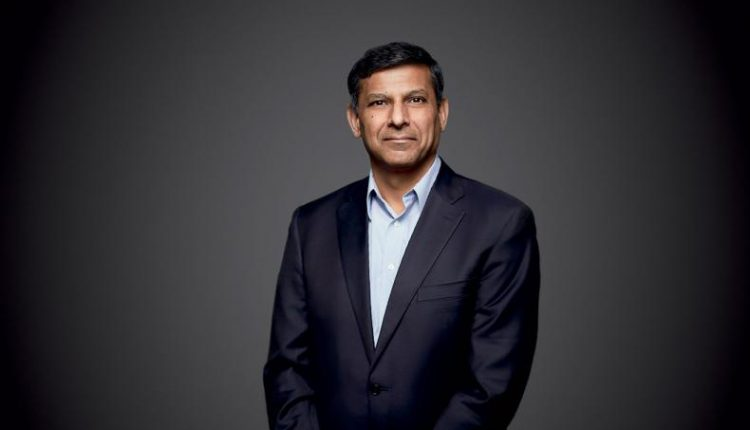 Former RBI Governor Raghuram Rajan May Become IMF's New Chief