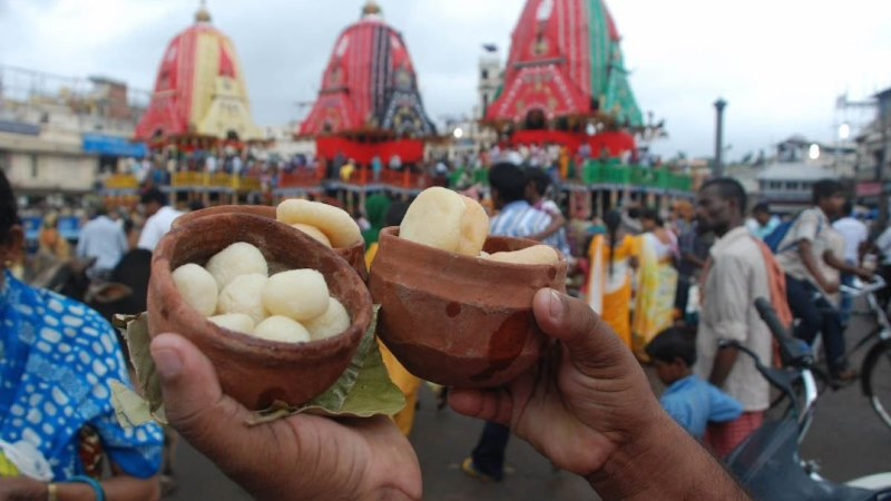 Lord Jagannath and siblings to enter Srimandir in Niladri Bije today