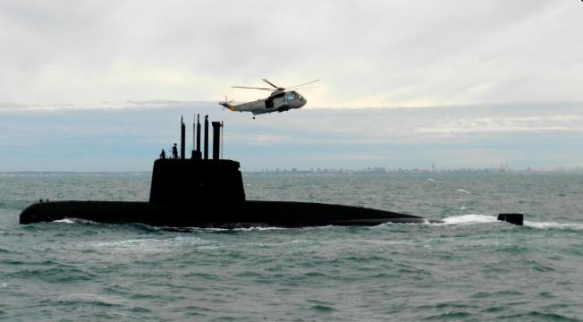 Fire On Russian Submarine Leaves 14 Sailors Dead