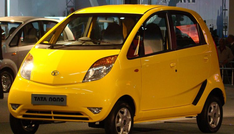 Only one Tata Nano sold in 6 months, no production since Dec 2018
