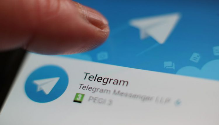 Simple Steps To Create A Telegram Account. Read On