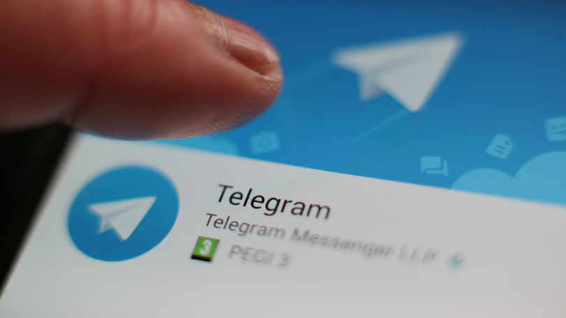 Telegram channels for share market tips