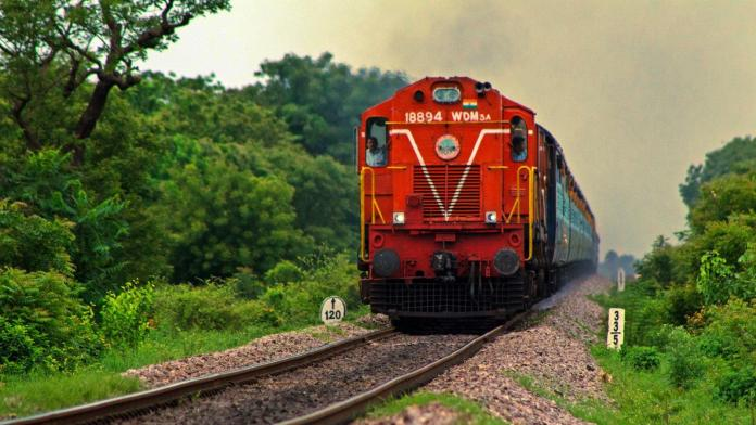 ECoR Announces Special Train Between Puri And Amritsar
