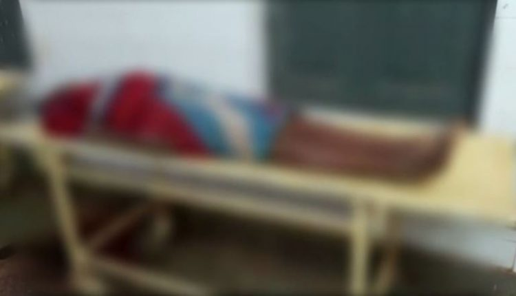 Son hacks mother to death in Odisha's Athagarh