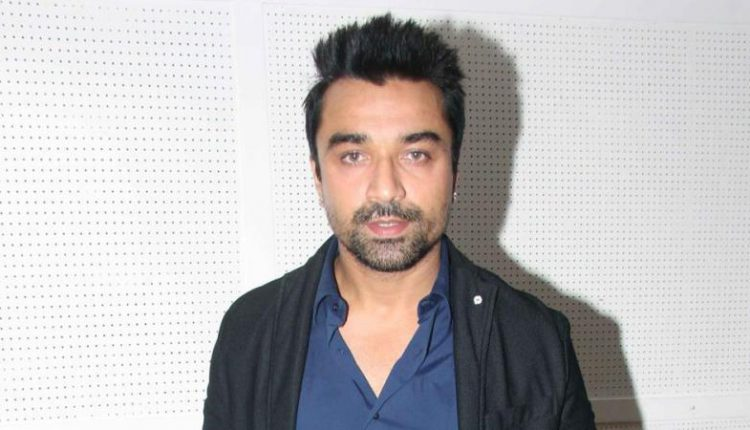 Actor Ajaz Khan arrested on charges of promoting communal hatred