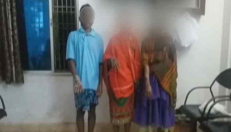 Three Arrested In Odisha For Torturing Family On Suspicion Of Witchcraft