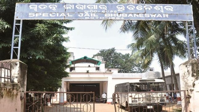 UTP Dies At Jharapada Jail, Family Alleges Foul Play