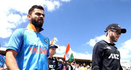 ICC World Cup Semi-finals: India aim to topple New Zealand