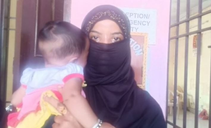 Man Gives Talaq Over Phone In Odisha