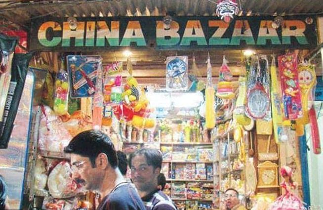 Traders Body Calls For Boycott Of Chinese Goods