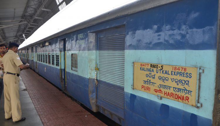 Know The Trains Cancelled For Modernisation Work