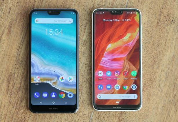 Nokia 6.1, Nokia 7.1 Get Price Cut In India, Now Start At Rs 11,999