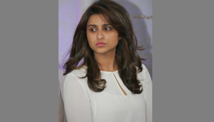 I Cried 10 Times A Day, Had Chest Pain That Wouldn't Go: Parineeti Chopra On Battling Depression