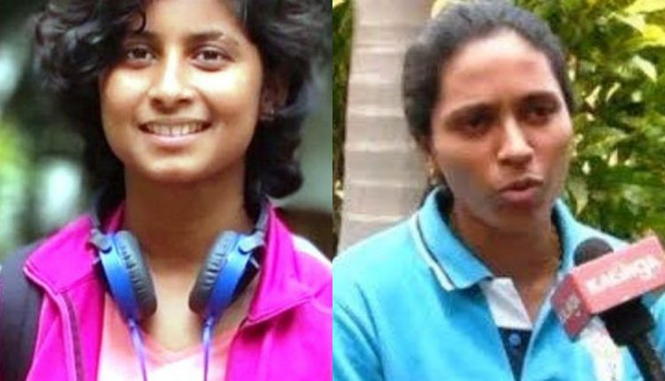 Two Odia Cricketers Find Places In Board President's XI Against SA Women