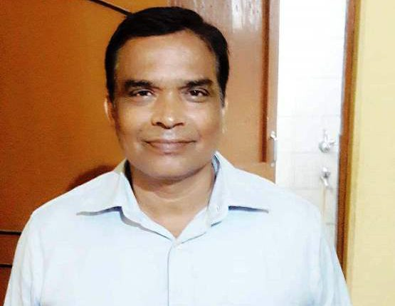 Congress Nominates Dillip Kumar Panda As Its Candidate For Bijepur Bypoll