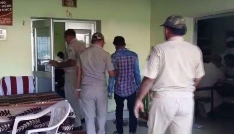Shocking! Youth Arrested For Sodomising 5 Year Old Boy In Odisha