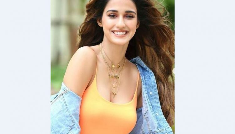Disha Patani's throwback scuba-diving moment