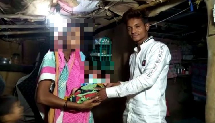 Couple Sells Newborn Baby For Rs 20000 In Odisha