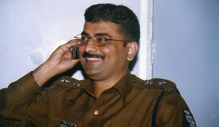 Senior IPS Officer D.S Kutey Appointed As Special Secretary To Odisha CM