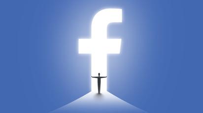For Facebook
