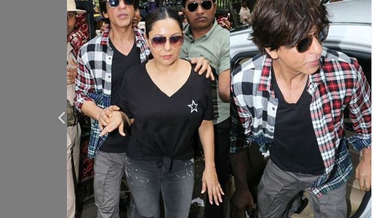 B-Town turns out to vote