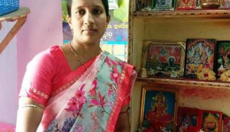 SCW Recommends Crime Branch Probe In Death Of Lady VLW In Jajpur