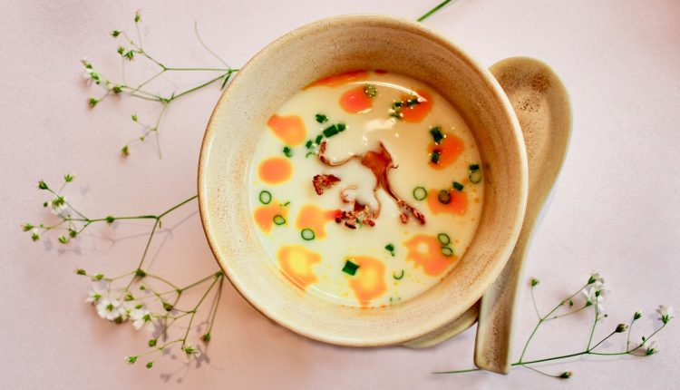 Soups can cure Malaria
