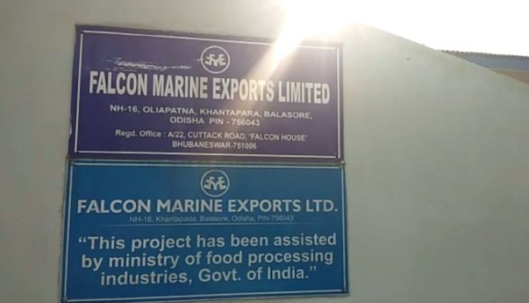Gas Leak At Prawn Processing Plant, Seven Falcon Officials Arrested