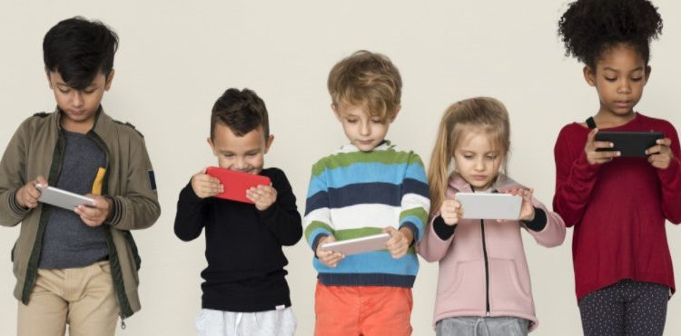 Electronic Gadgets and Kids