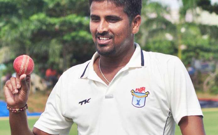 Uttarakhand Bundled Out For 117, Six Wickets For Basant In Ranji Trophy