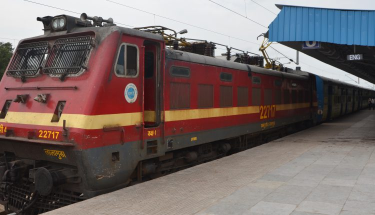 Neelachal And Nandankanan Express To Run With Revised Timings From December 15
