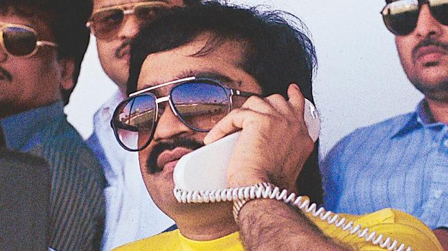 Dawood Ibrahim had murdered odia youth: Book by Rakesh Maia
