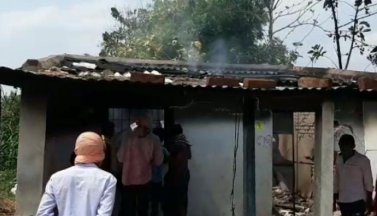 Cooking gas cylinder blast kills youth in Odisha's Subarnapur