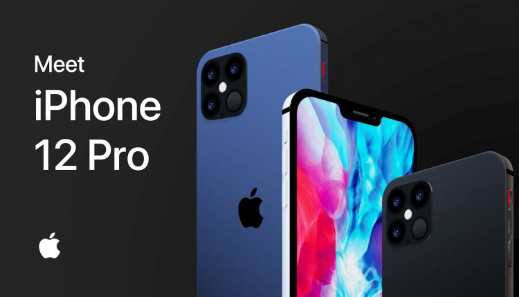 Apple iPhone 12 Pro pre-orders