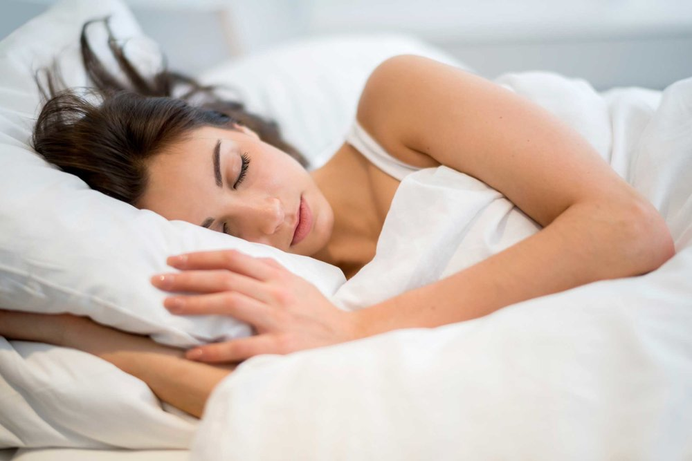 8 ways you can get better sleep amid COVID-19 pandemic stress