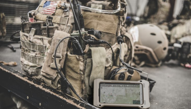 Samsung Galaxy S20 Tactical Edition for us govt