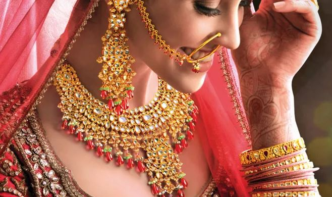 Gold Jewellery Rate