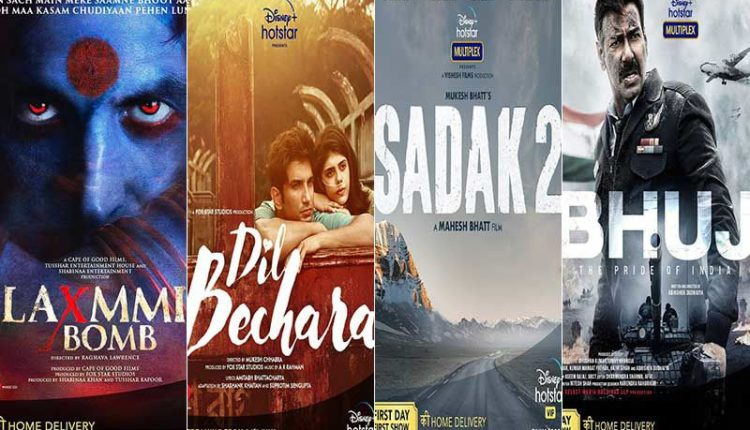 7 big movies to be released