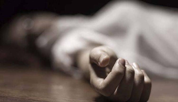 Ranchi woman found living with dead husband for 3 days