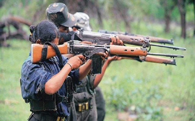 Odisha approves removal of 5 districts from Maoist affected SRE districts