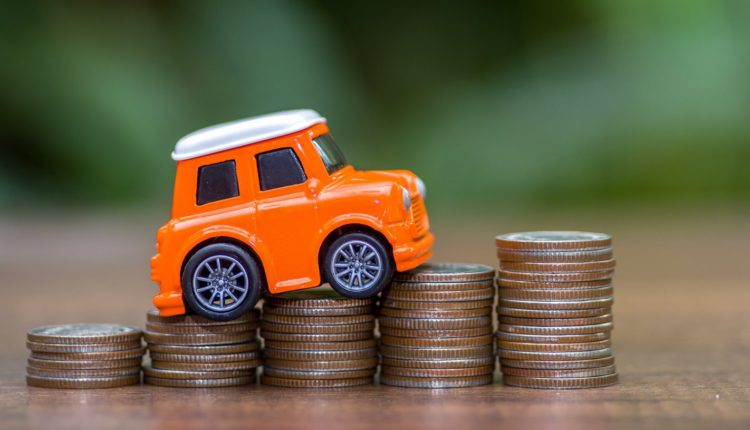 Get loan against the car you own