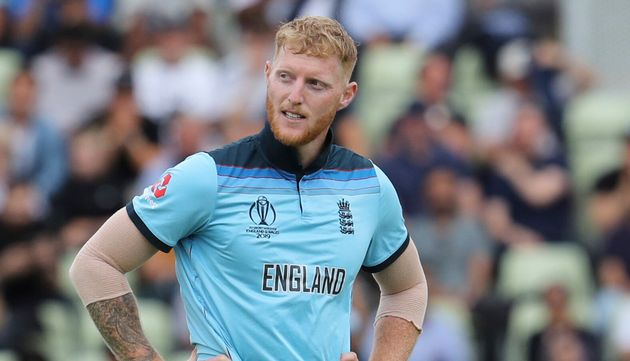 Ben Stokes Don't regret leaving Broad out