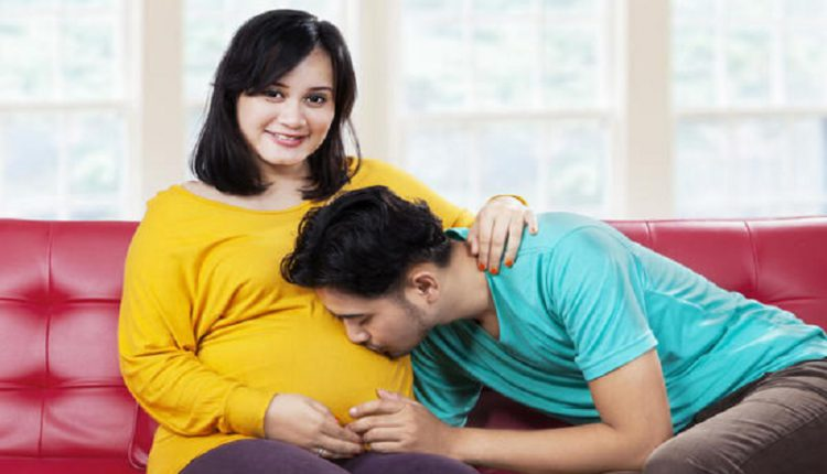 Mother's Blood Pressure May Predict Sex Of Baby!