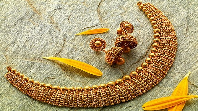 Jewellery Rates On 30th August