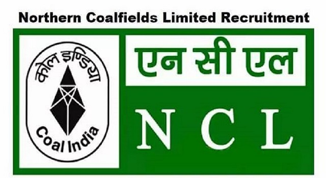NCL recruitment for 8th and 10th pass students